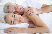 Sex and seniors