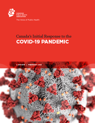 Review of Canada's Initial Response to the COVID-19 Pandemic